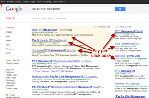 Pay Per Click Management Services - Southfield Troy